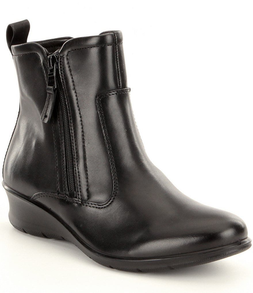 ECCO Felicia Ankle Boots