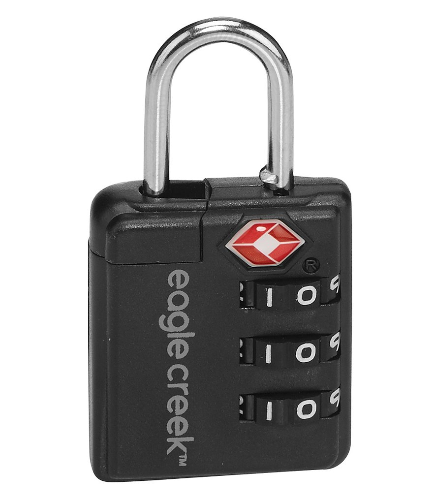 Eagle Creek Ultralight 3-Dial TSA Lock®