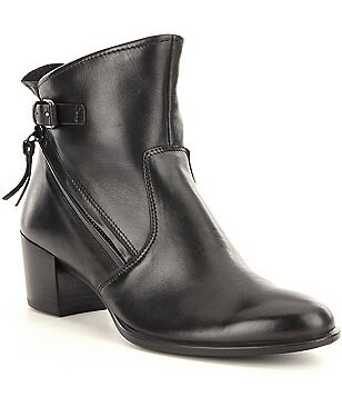 ECCO Shape 35 Ankle Boots
