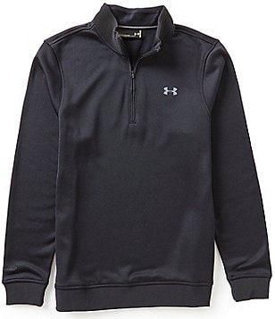 Under Armour Golf Quarter-Zip Sweater Fleece Pullover