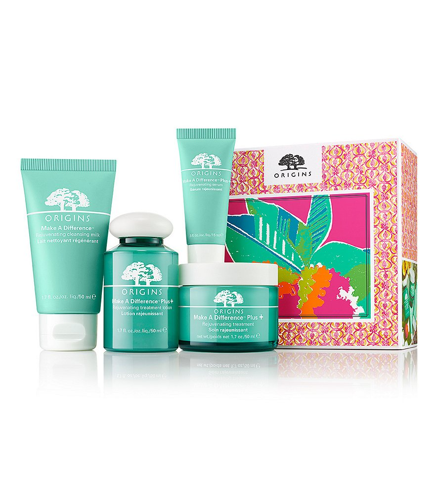 Origins Moisturizing Musts Gift Set