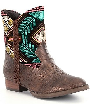 Volatile Girls´ Lolla Western Boots