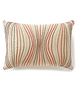 Moderne by Noble Excellence Helix Breakfast Pillow