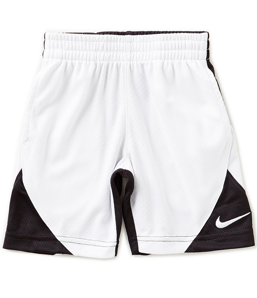 Nike Little Boys 4-7 Avalanche Shorts