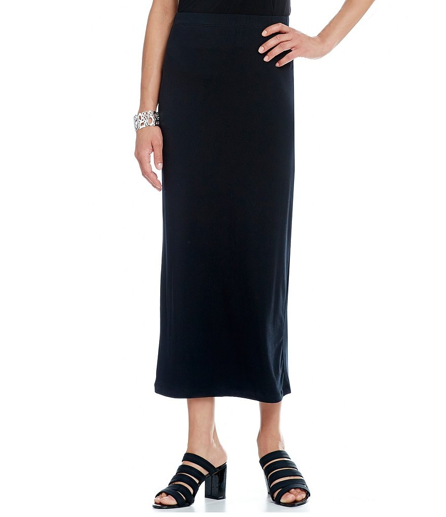 IC Collection Slim Pencil Skirt