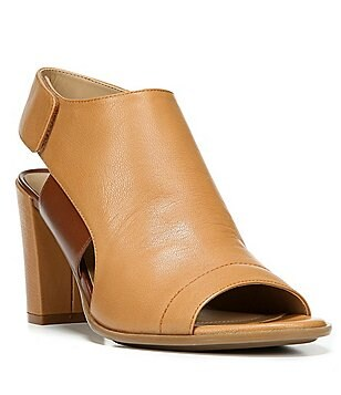 Naturalizer Zahn Shooties