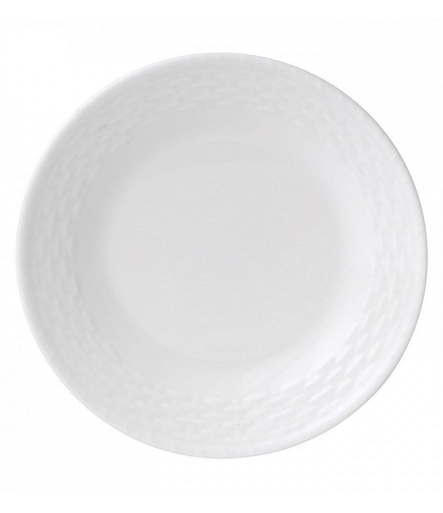 Wedgwood Nantucket Basket Bone China Bread & Butter Plate