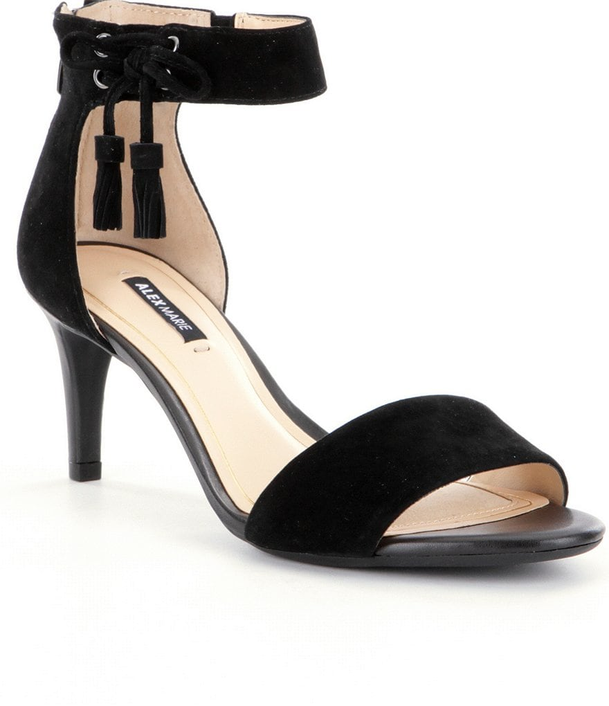 Alex Marie Reginah Dress Sandals