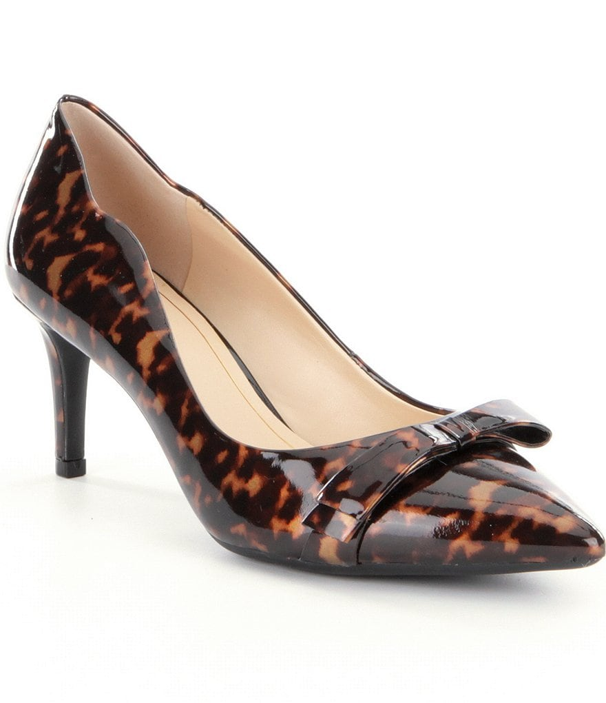 Alex Marie Verella Pumps