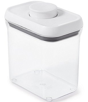 OXO Good Grips Pop 1.5-Quart Rectangular Storage Container