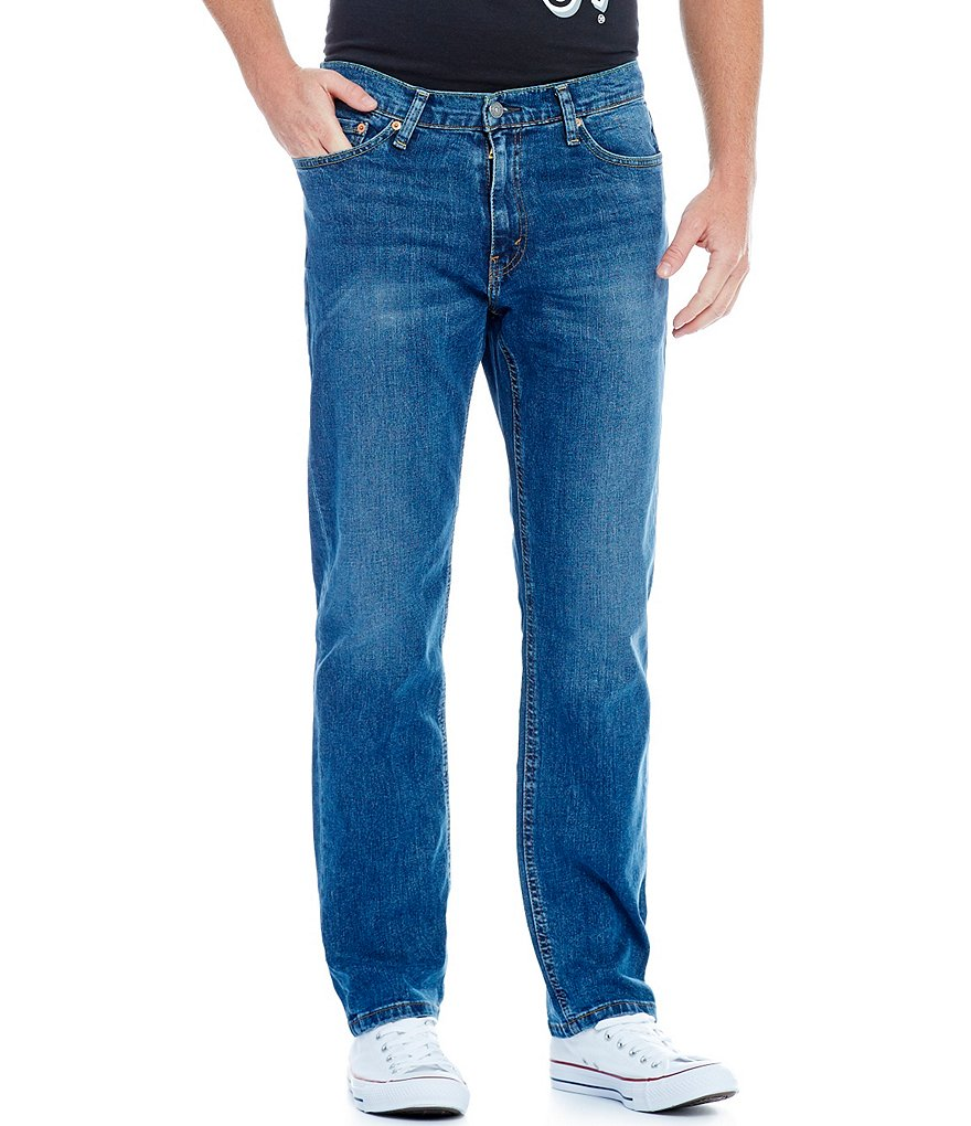 Levi´s® 541 Straight Athletic-Fit Jeans