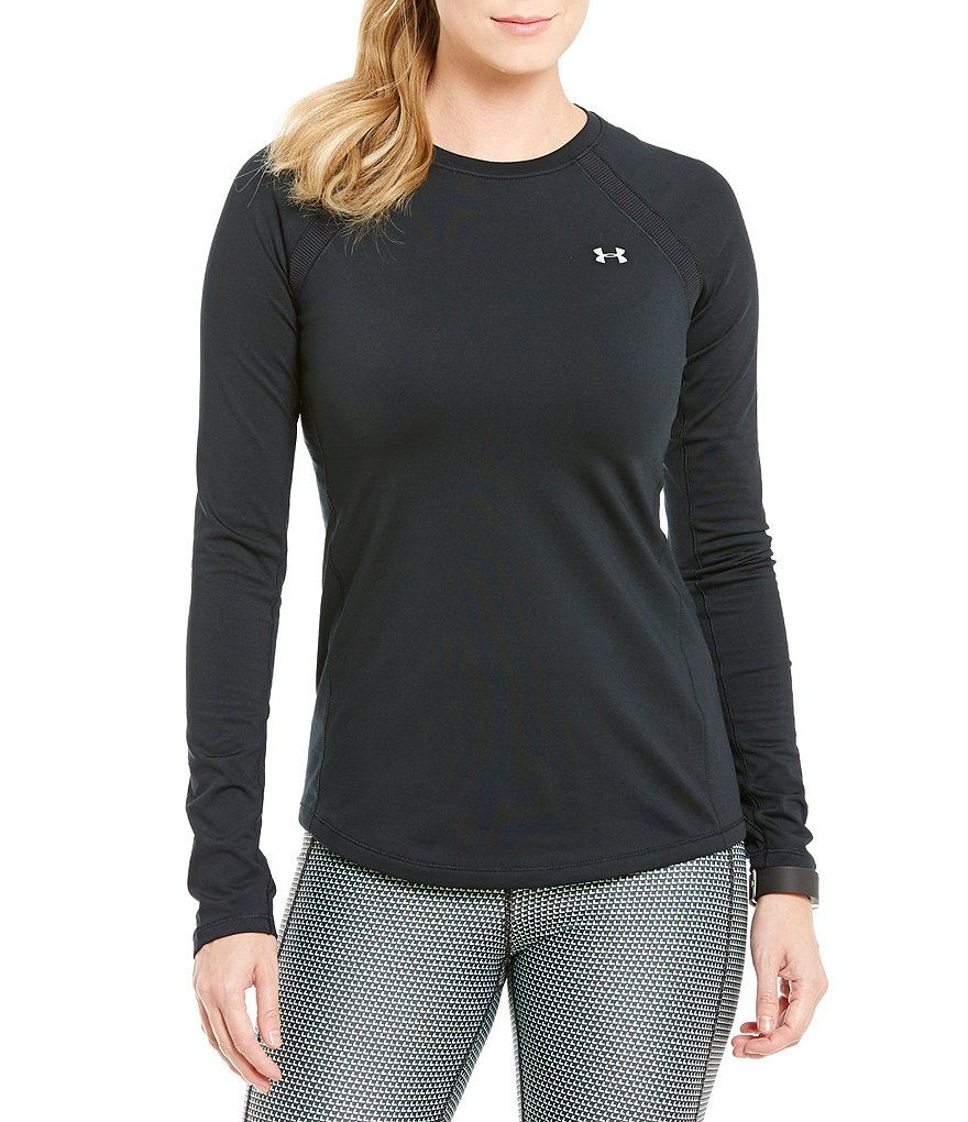 Under Armour ColdGear Armour Crew Top