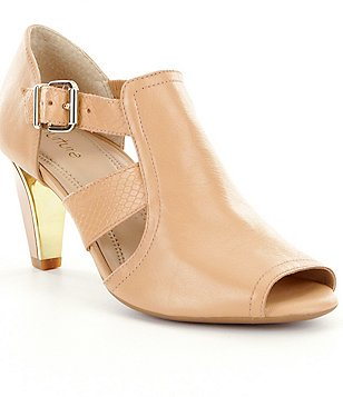 Nurture Pamina Cut Out Shooties