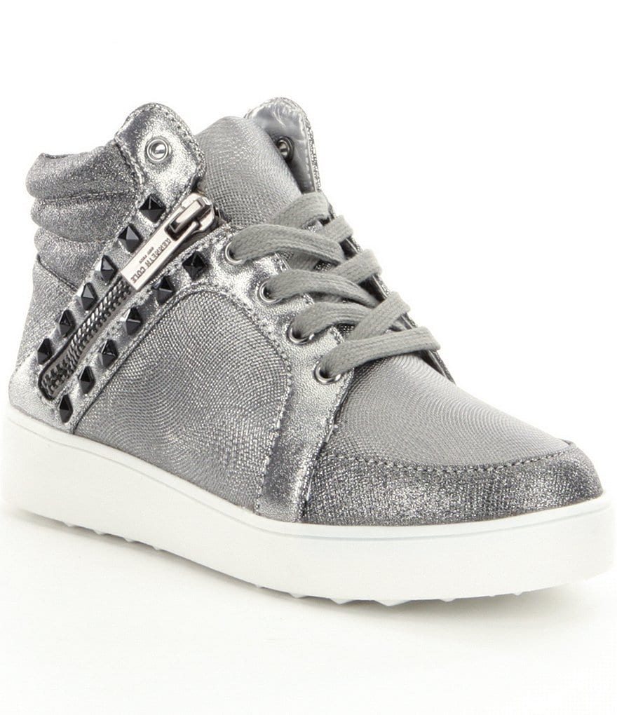 Kenneth Cole Reaction Girls´ Missy Zip High Top Sneakers