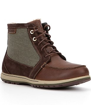 Columbia Men´s Davenport Pdx Waterproof Boots