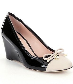 kate spade new york Kacey Wedges