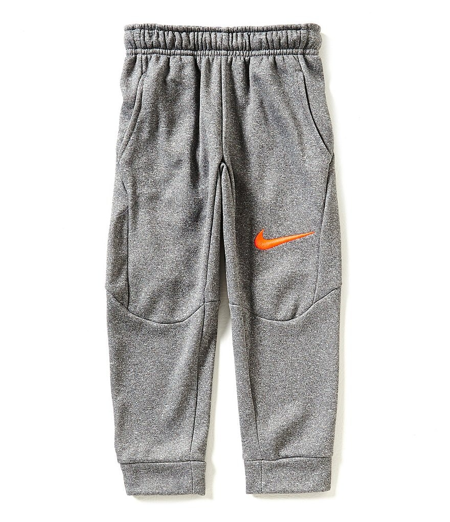 Nike Little Boys 4-7 Therma Tapered Pants