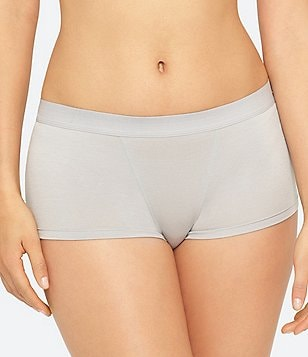 Yummie by Heather Thomson Tessa Seamless Girl Short Panty