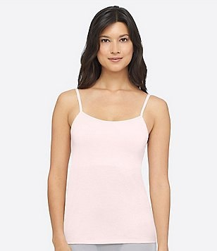 Yummie By Heather Thomson Cassidy Convertible Shelf Camisole