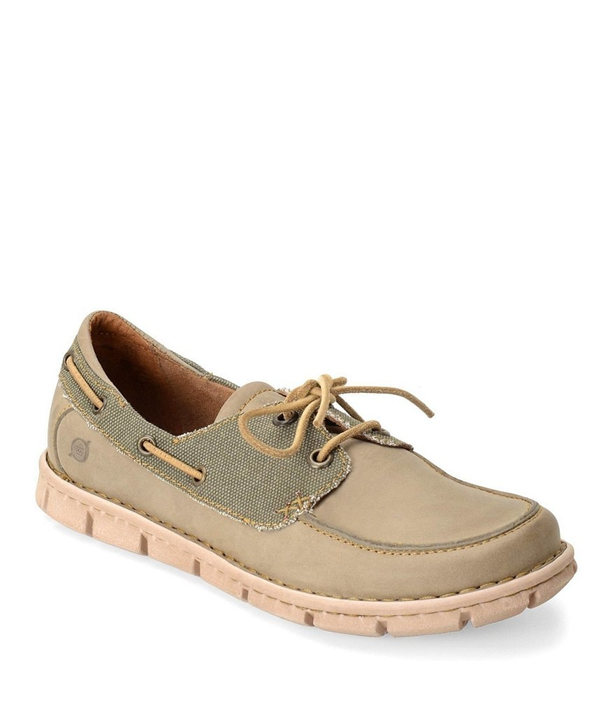 Born Chad Men´s Boat Shoes