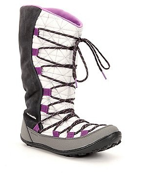 Columbia Loveland Omni-Heat Girls´ Boots