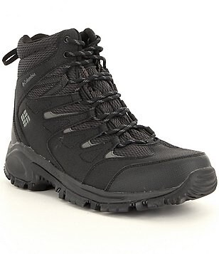 Columbia Gunnison Waterproof Men´s Boots