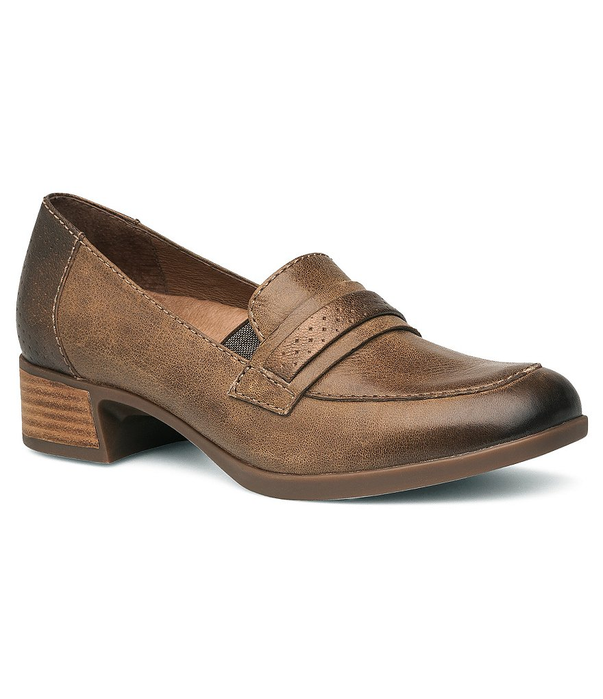 Dansko Lila Loafers