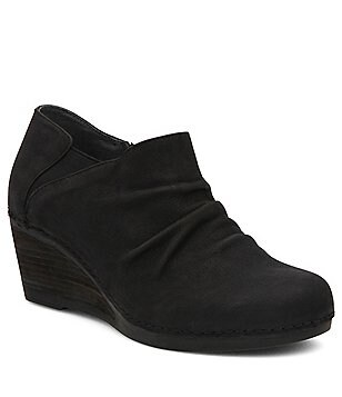 Dansko Sheena Booties