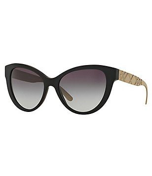 Burberry Regent Collection Butterfly Sunglasses