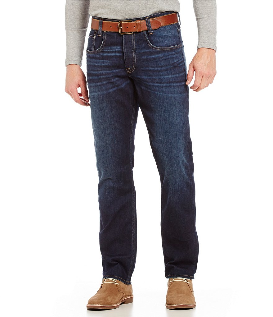 Murano Straight-Fit Jeans