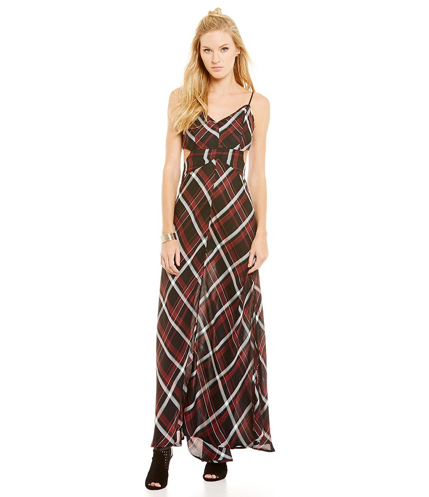 Buffalo David Bitton Keven Maxi Dress