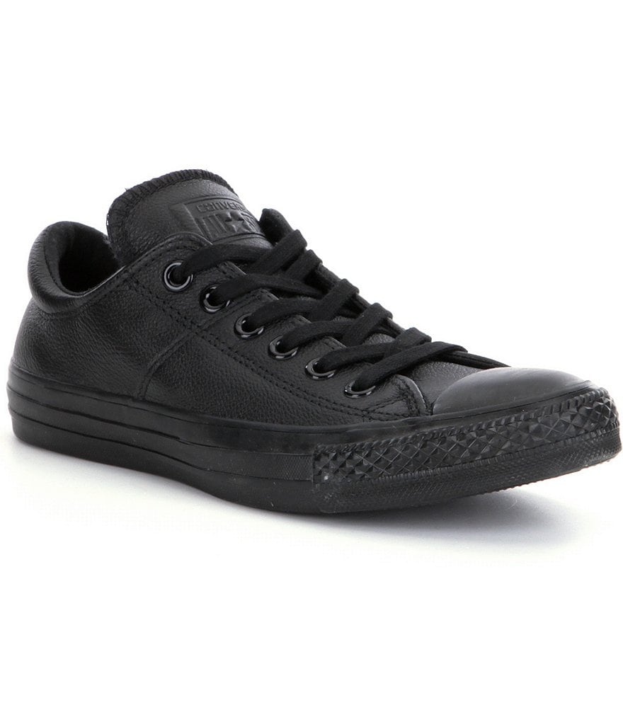 Converse Women´s Madison Leather Lace Up Sneakers