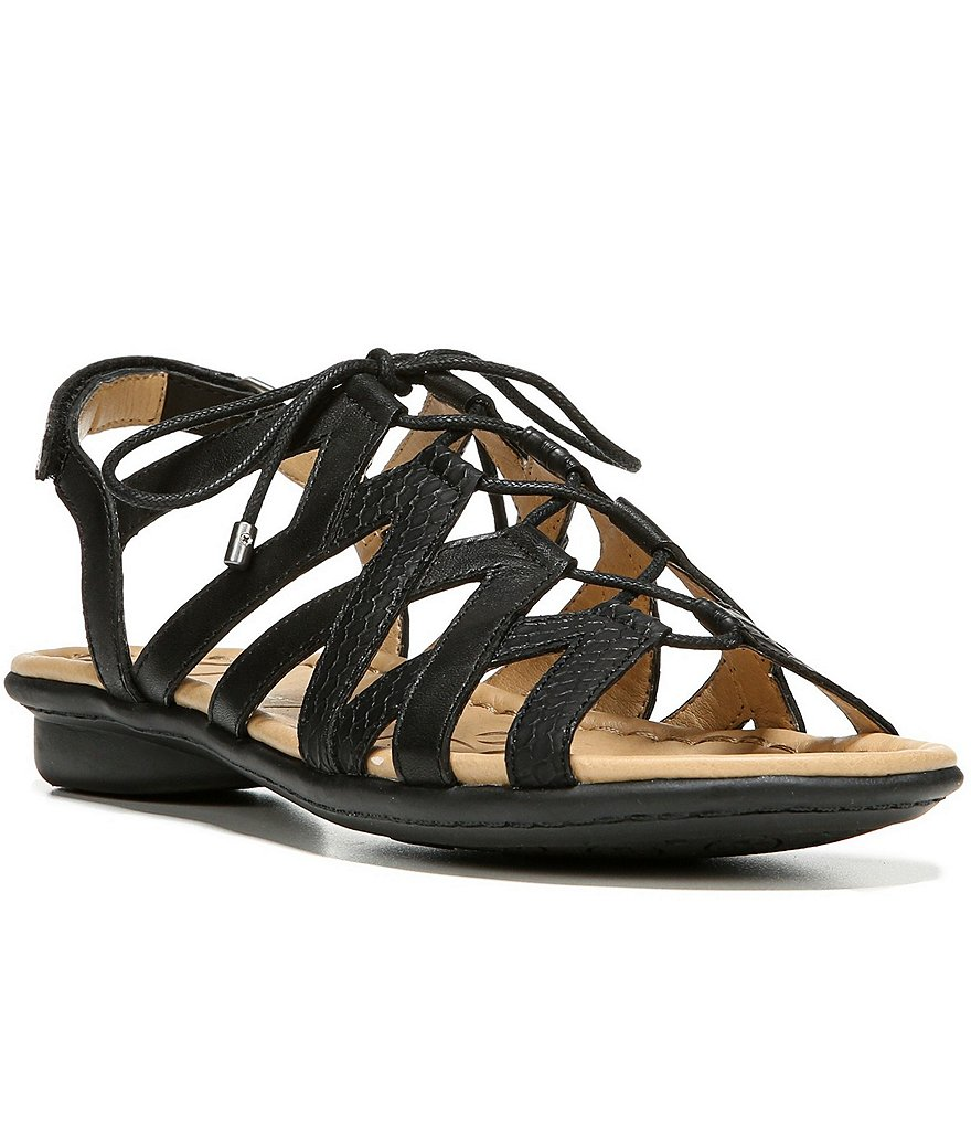 Naturalizer Whimsy Ghillie Sandals