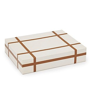 Noble Excellence Nature´s Neutrals Handmade Decorative Box