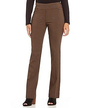 Westbound the PARK AVE Fit Classic Leg Bootcut Pant