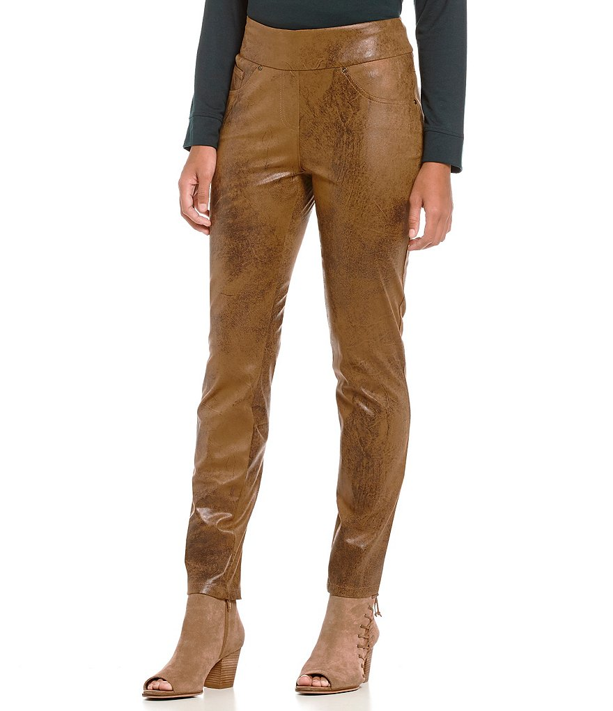 Westbound the PARK AVE fit 3-Pocket Skinny Leg Pant