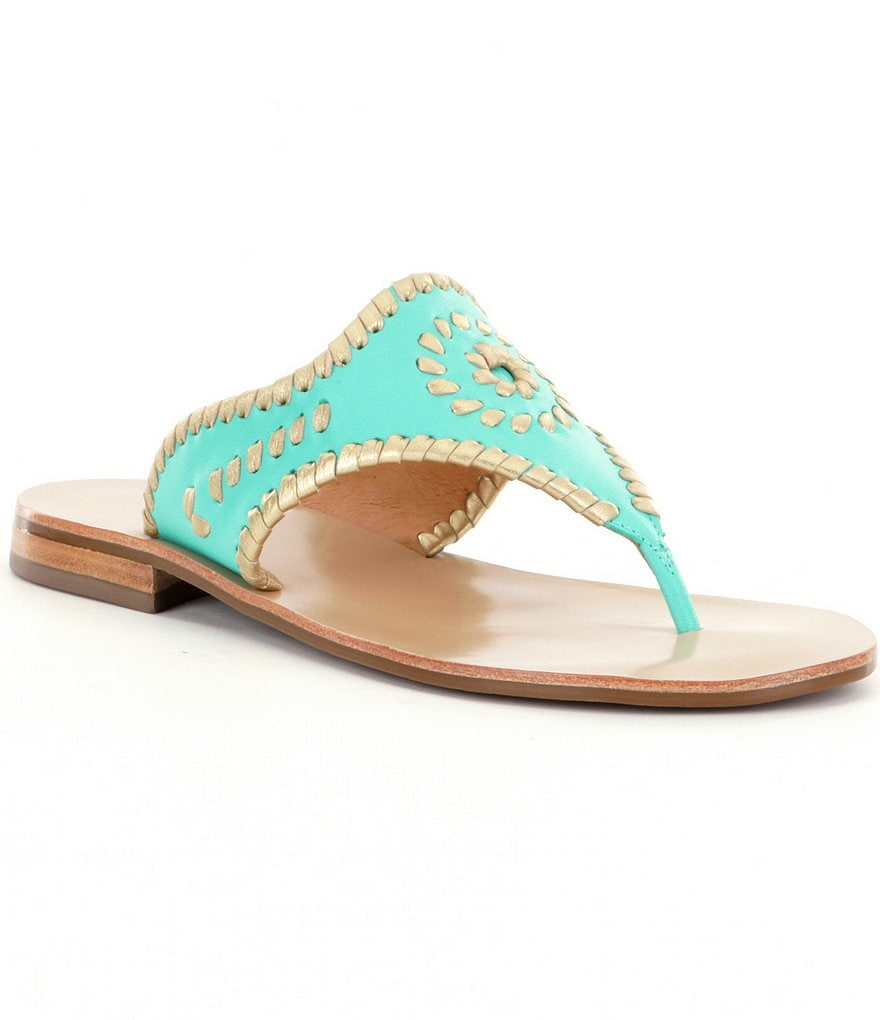 Jack Rogers Blair Thong Sandals