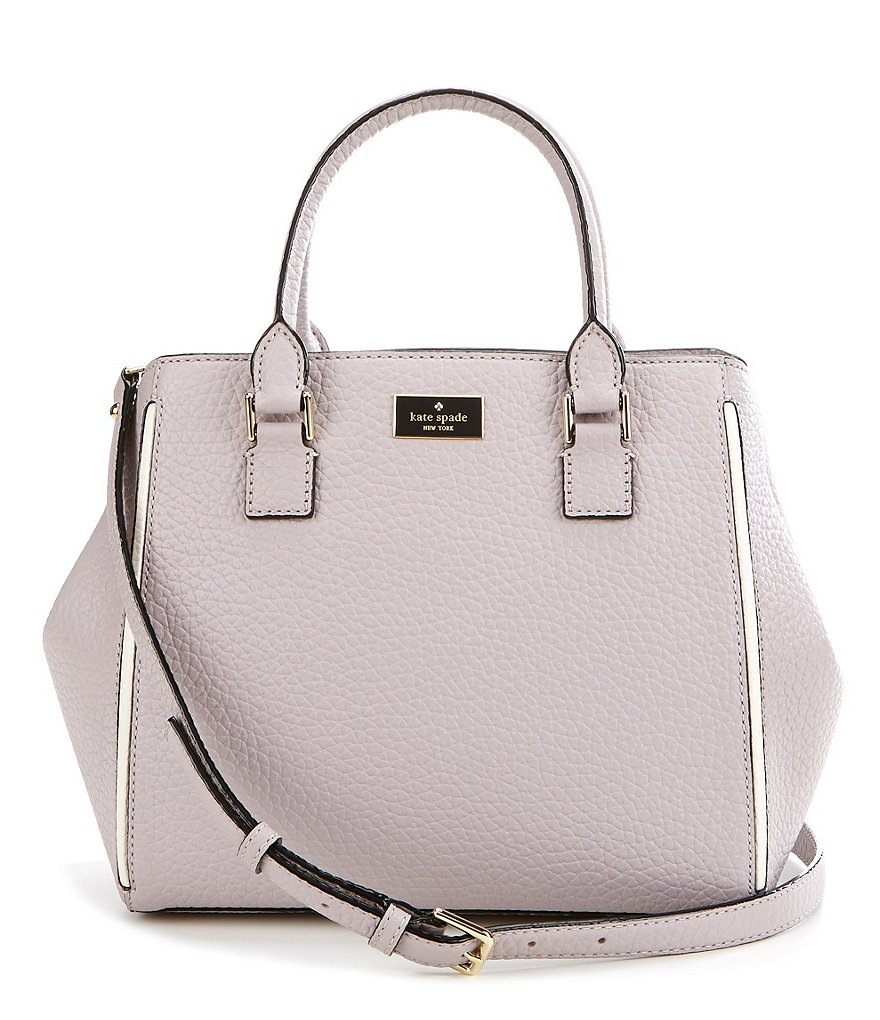 kate spade new york Prospect Place Collection Maddie Satchel