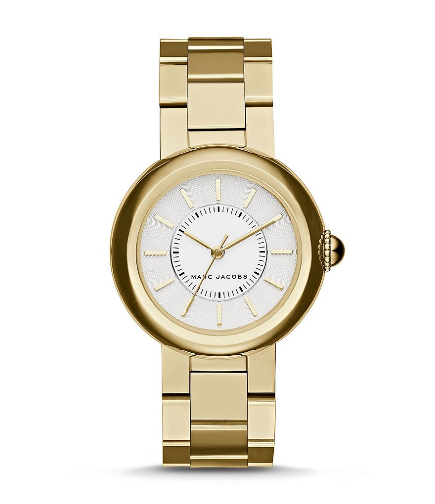 Marc Jacobs Courtney Bracelet Watch