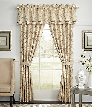 Veratex Piazza Jacquard Window Treatments