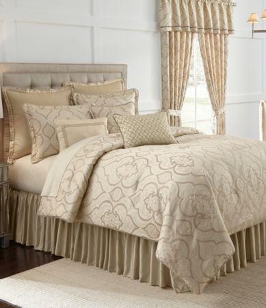 Veratex Piazza Jacquard Comforter Set Dillards