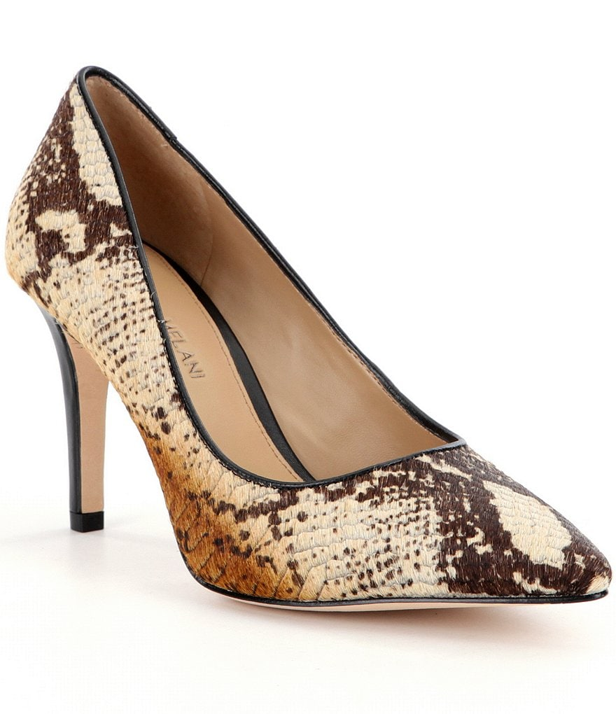Antonio Melani Mikkie Pumps