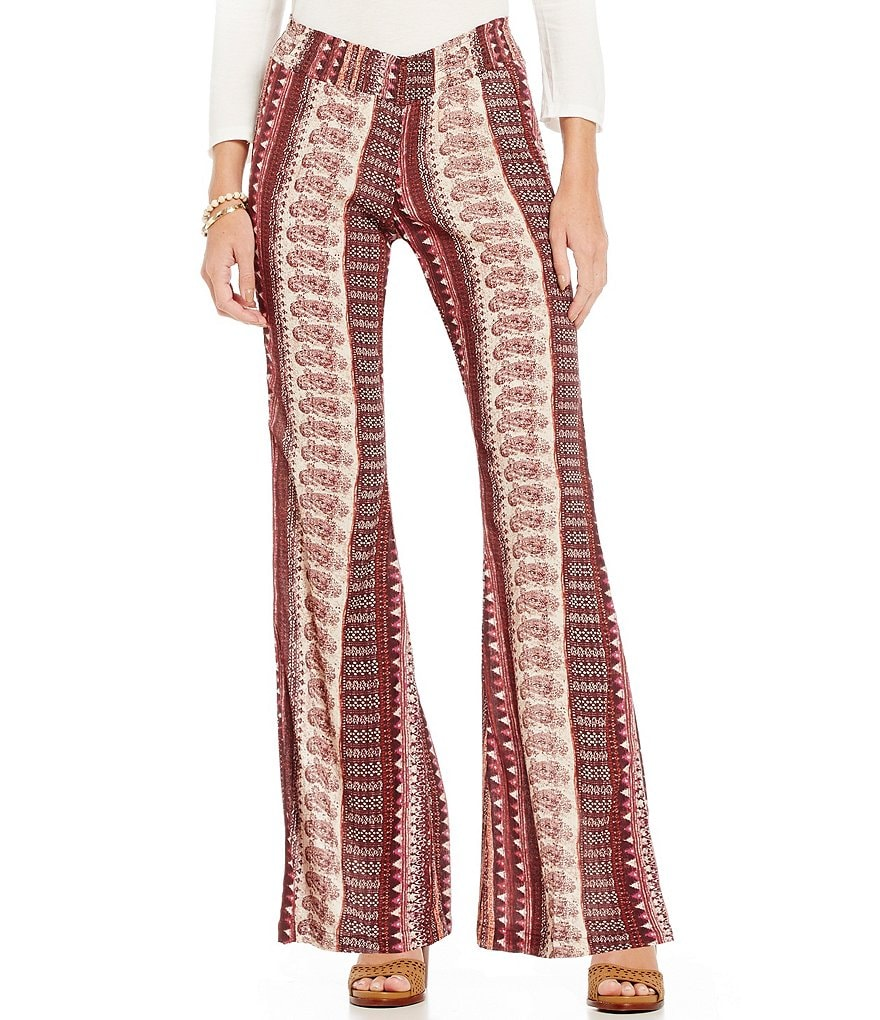 Billabong Printed Shake It Up Pants