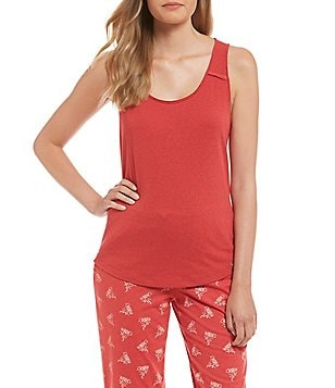 Jane & Bleecker Jersey Sleep Tank