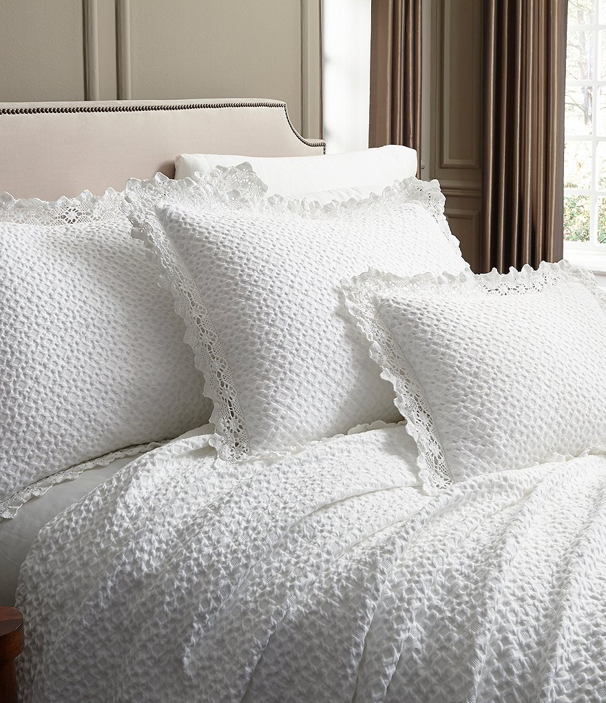 Southern Living Mirabelle Coverlet Mini Set