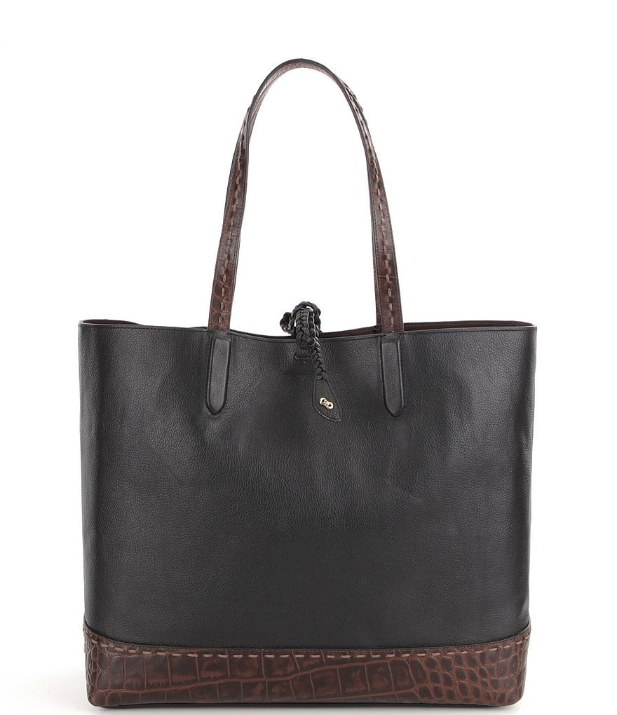 Cole Haan Pinch Braided Tote