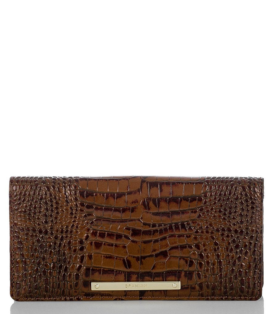 Brahmin Majestic Collection Ady Wallet