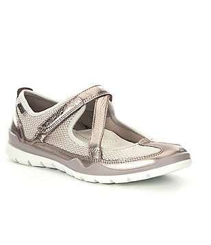 ECCO Lynx Mary Jane Sneakers
