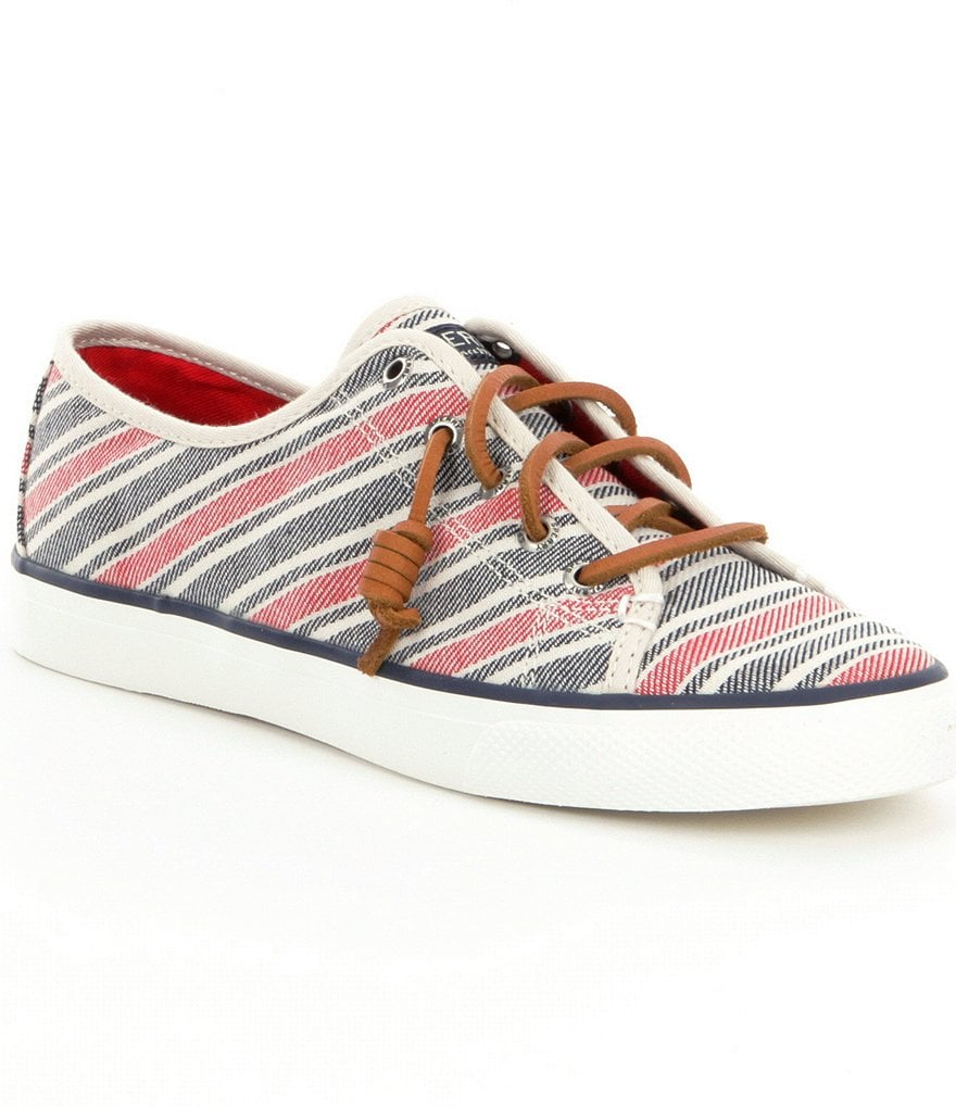 Sperry Seacoast Stripe Sneakers