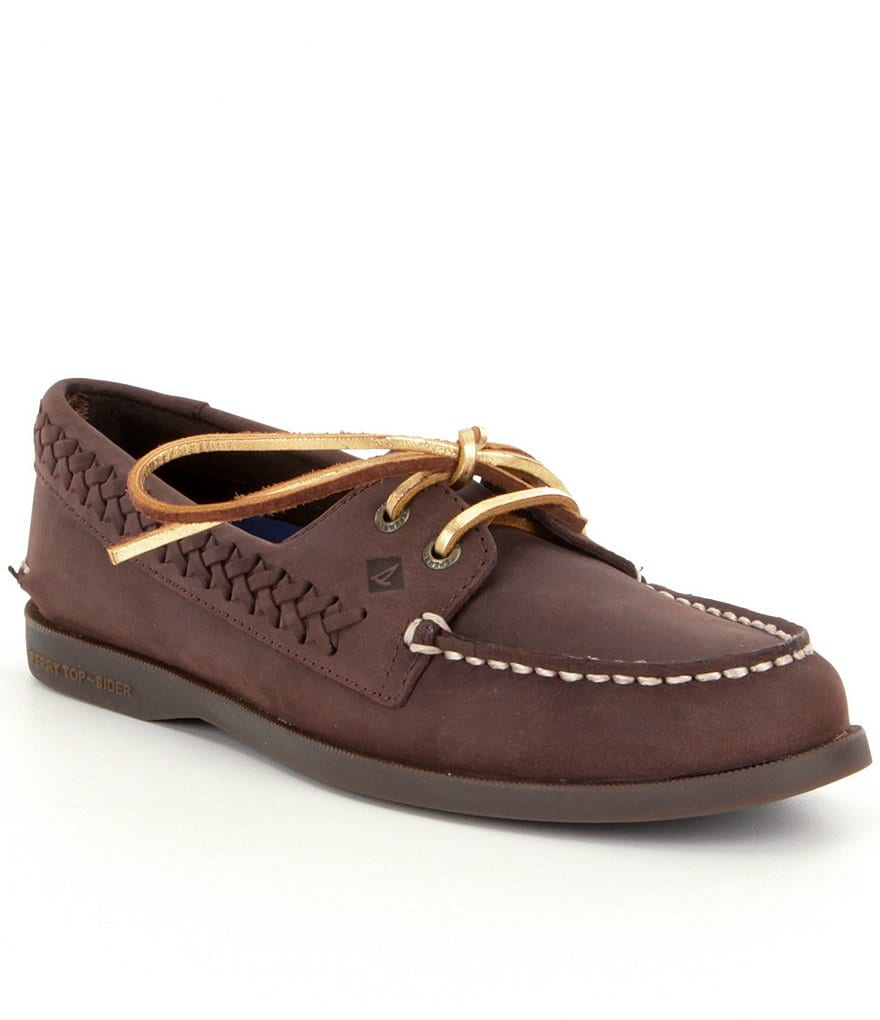 Sperry A/O Quinn Women´s Boat Shoes